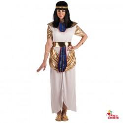 DISFRAZ EGIPCIA ADULTO