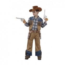 DISFRAZ SHERIFF INFANTIL