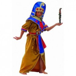DISFRAZ EGIPCIO INFANTIL...