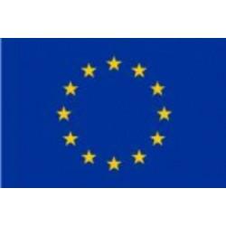 BANDERA UNION EUROPEA EXTERIOR