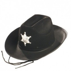 SOMBRERO SHERIFF IMPORTACION