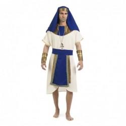 DISFRAZ EGIPCIO AMON