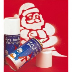 SPRAY NIEVE ARTIFICIAL
