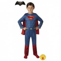 DISFRAZ SUPERMAN JL MOVIE...
